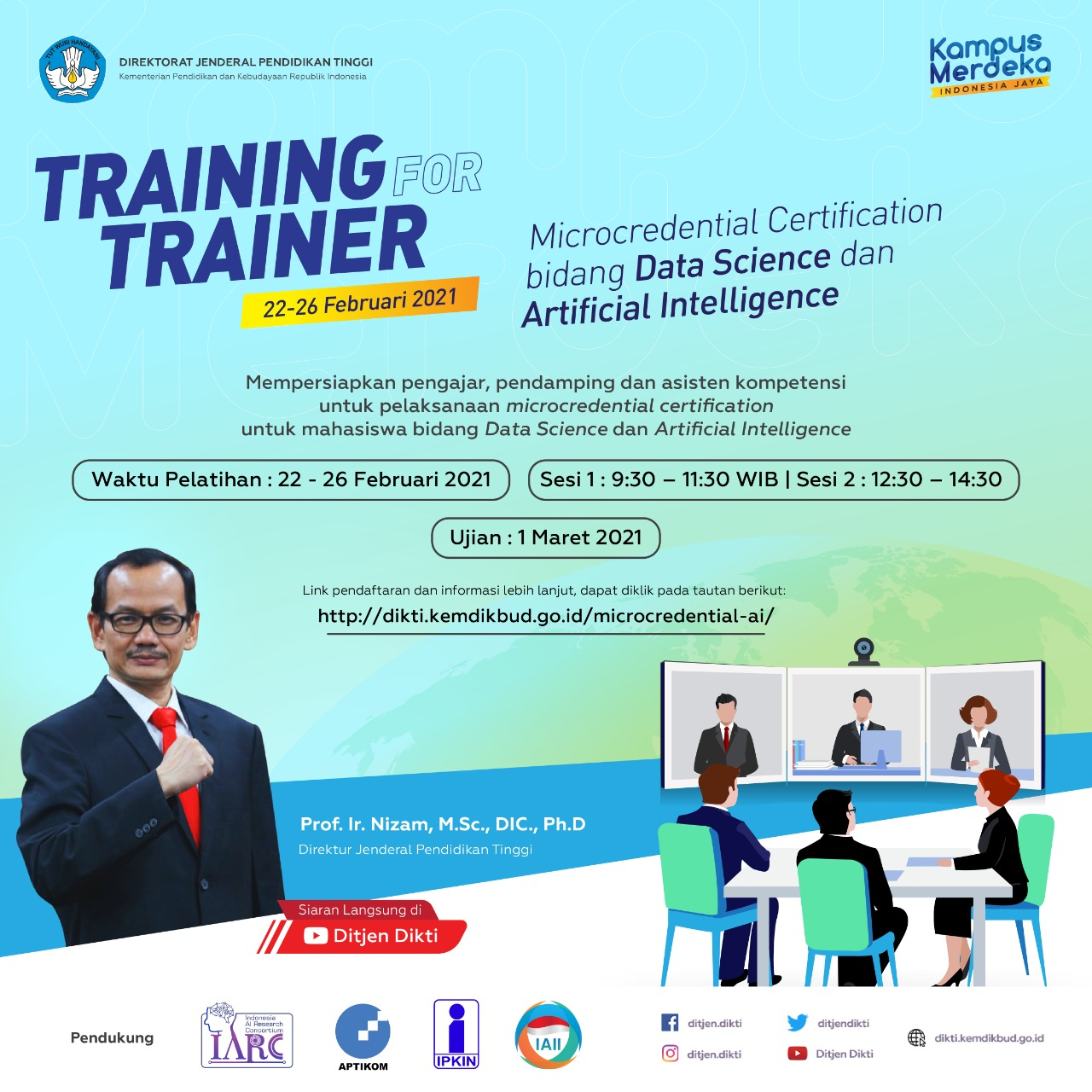 Microcredential Certification