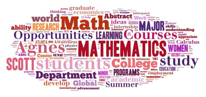 Advanced Mathematics - Leni Rumiyanti, S.Pd, M.Sc